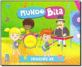 Mundo bita - imagine-se - Ediouro ( normal )