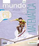 Mundo Da Matematica - 6 Ano - Livro + Caderno De Atividades - Ef Ii - 02 Ed - Positivo - didatico
