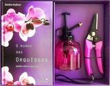 Mundo das orquideas, o - acompanha um vaporizador de ja - Cook lovers