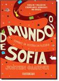 Mundo de Sofia, O - Seguinte - grupo cia das letras