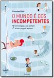 Mundo e dos Incompetentes - Benvira