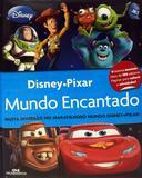 Mundo Encantado - Pixar