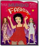 Mundo fashion - vol. 1 - Girassol