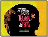 Mundo no black power de tayo, o - Fundacao peiropolis
