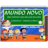 Mundo Novo: Uma Proposta P/ Ed Inclusiva, Vol.1 / Yamashita - Nilo book
