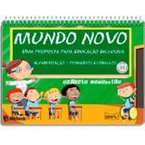 Mundo Novo: Uma Proposta P/ Ed Inclusiva, Vol.3 / Yamashita - Nilo book