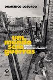 Mundo sem guerras, um - Unesp