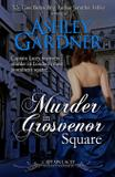 Murder in Grosvenor Square - Ja / ag publishing