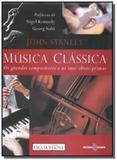 Musica classica - Editorial estampa