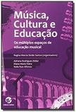 Musica cultura e educacao - Sulina