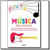 Musica para criancas - publifolha