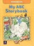 My abc storybook wb - Pearson (importado)
