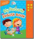 My Favourite English Book - Col. Lets Learn - Ciranda cultural ltda