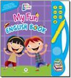 My Fun - English Book - Col. Lets Learn - Ciranda cultural ltda