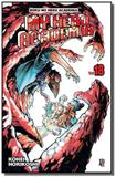 My hero academia - vol. 18 - Jbc