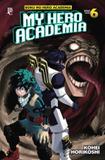 My hero academia - vol. 6 - Jb communication