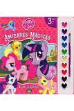 My Little Pony - Amizades Mágicas - Vale das letras