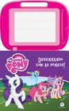 My Little Pony - Desenhando com as pôneis