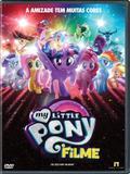 My Little Pony - o Filme - Paris filmes (rimo)