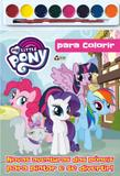 My little pony para colorir - vol. 1 - On line