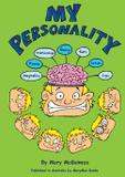My Personality - Mary philomena mcguiness