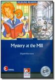 Mystery at the mill - Disal editora