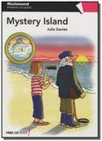 Mystery island - (5162) - Moderna