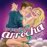 Na Pegada Do Arrocha 2013 - CD - Som livre