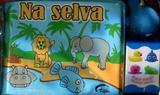 Na Selva - Impala