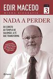 Nada A Perder - Livro 3 - Planeta do brasil