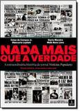 Nada Mais que a Verdade: a Extraordinária História do Jornal Notícias Populares - Summus - grupo summus