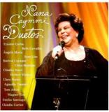 Nana Caymmi - Duetos - Som livre