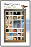 Nariz de vidro - Moderna - paradidaticos