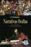 Narrativas ocultas - livro de bolso - Editora do conhecimento