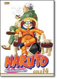 Naruto Gold - Vol.14 - Panini
