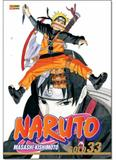 Naruto Gold - Vol.33 - Panini