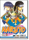 Naruto - Vol.9 - Panini