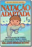 Natação Adaptada - Icone