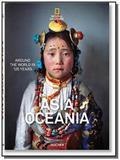 National geographic - asia e oceania - taschen - Paisagem