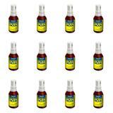 Natulab Solução de PVPI Spray 100ml (Kit C/12)