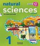 Natural Sciences 1 - Class Book - Module 1 - Oxford