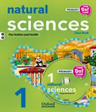 Natural Sciences 1 - Class Book Pack - Oxford