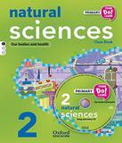 Natural Sciences 2 - Class Book - Module 1 - Oxford
