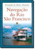 Navegação do Rio São Francisco - Topbooks
