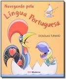 Navegando pela lingua portuguesa - Moderna - paradidaticos