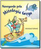 Navegando pela mitologia grega - Moderna - paradidaticos