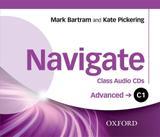 Navigate Advanced C1 - Class Audio CD - Oxford