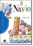 Navio, O - Editora do brasil - paradidático