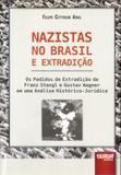 Nazistas no Brasil e Extradição - Juruá