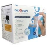 Nebzmart Inalador Nebulizador Kit Completo - Glenmark